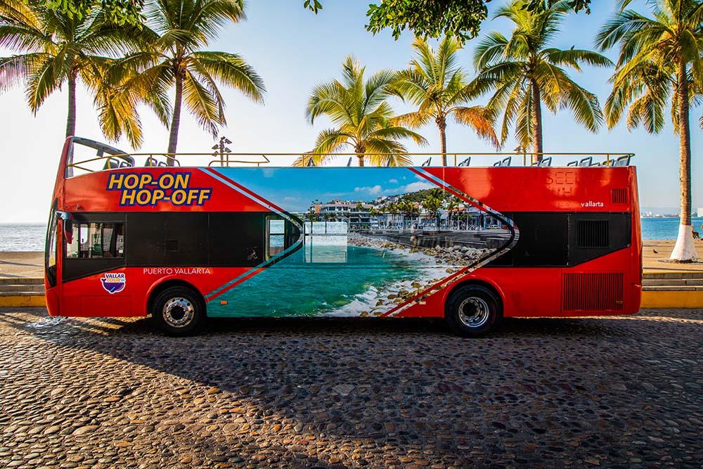 VallarTourBus-Tour Puerto Vallarta-City Tour